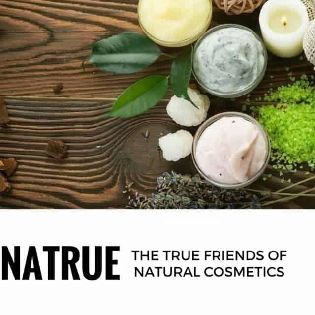 Bellezza al naturale Gonfashion vi parla di cosmesi bio hellip